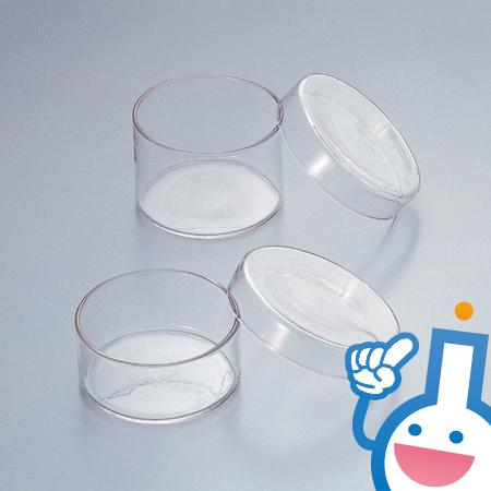 腰高シャーレ(焼口)90×45