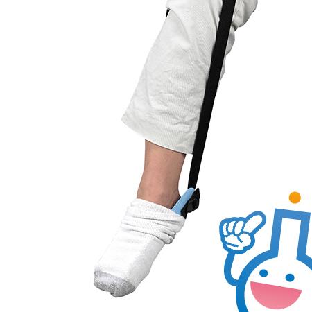 7-3033-01 靴下装着補助具F73850-0000