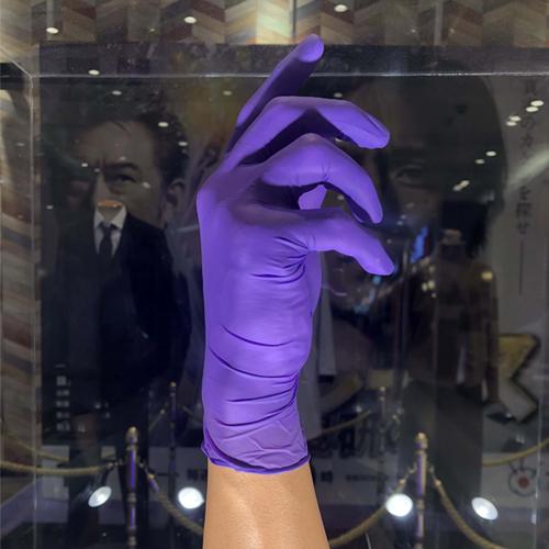 「トレース〜科捜研の男〜」で使われていた紫アイテムは?