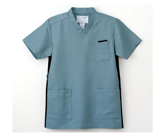 61-0794-81 *RT5062男女兼用上衣ミストGSS