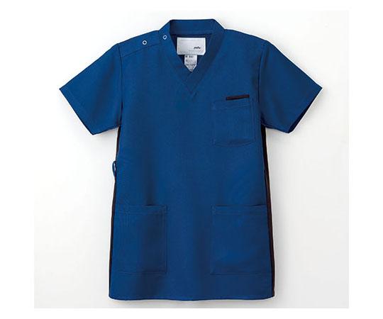 61-0794-69 *RT5062男女兼用上衣RブルーSS