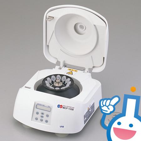 1-5527-01 遠心機 MCF-1350