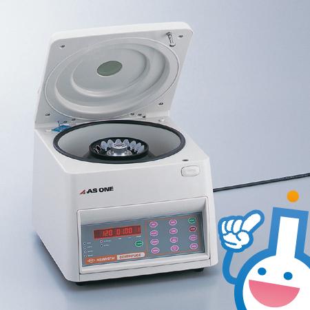 1-7720-01 ミクロ遠心機 MCD-2000