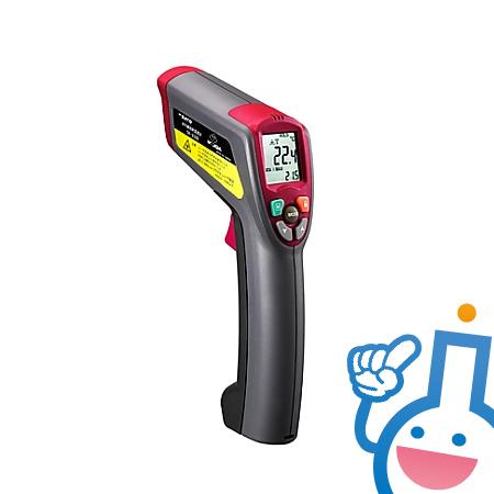 61-0067-83 赤外線放射温度計 SK-8300