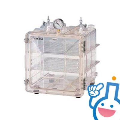 1-5811-01 成形真空デシケーター MVD-300