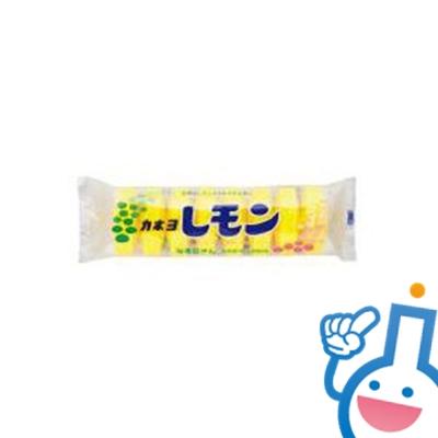 62-6870-18 カネヨ石鹸 レモン石鹸 8個入
