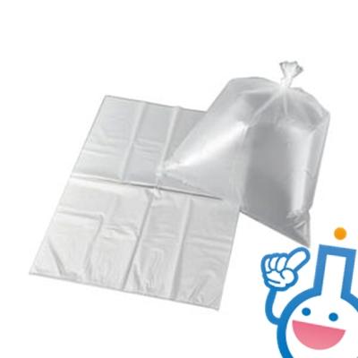 8-9981-62 消臭ゴミ袋45L 100枚入
