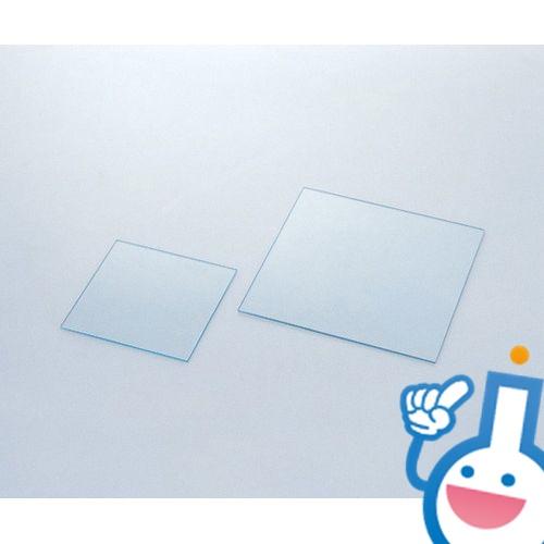 1-4540-01 ガラス板(透明)5×200×200