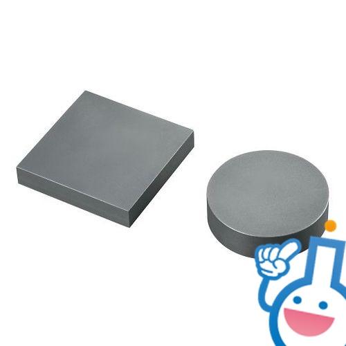 3-3122-33 黒鉛平板 □50×2