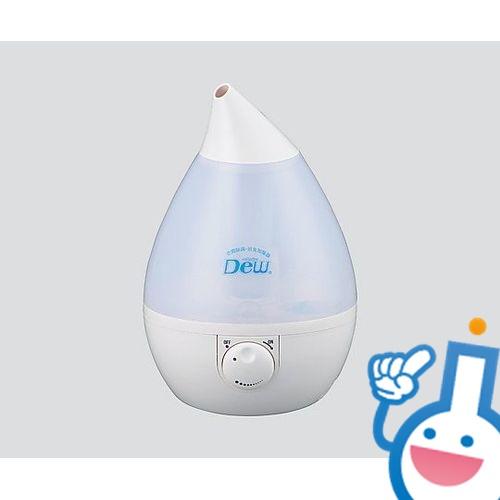 8-5821-01 空間除菌・消臭加湿器 Dew054