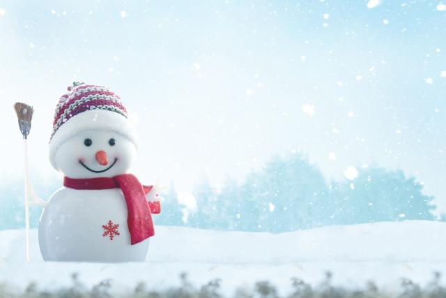 大学入試センター試験の日になぜ雪は降るのでしょうか?