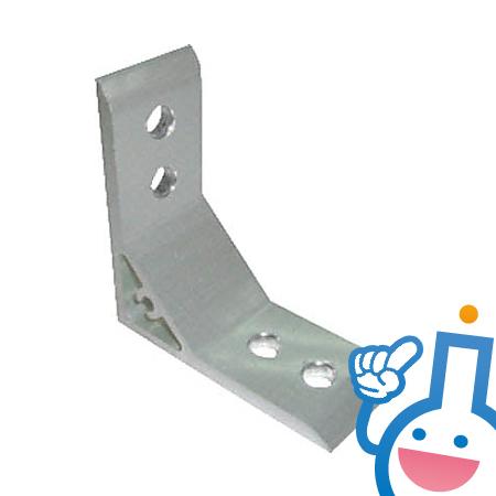 61-8920-82 ヤマト(文具) YAB80348F アルミブラケット