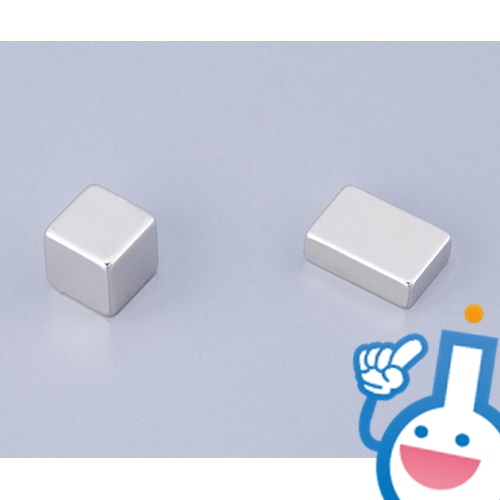 3-2206-13 ネオジム磁石NK005 3個入