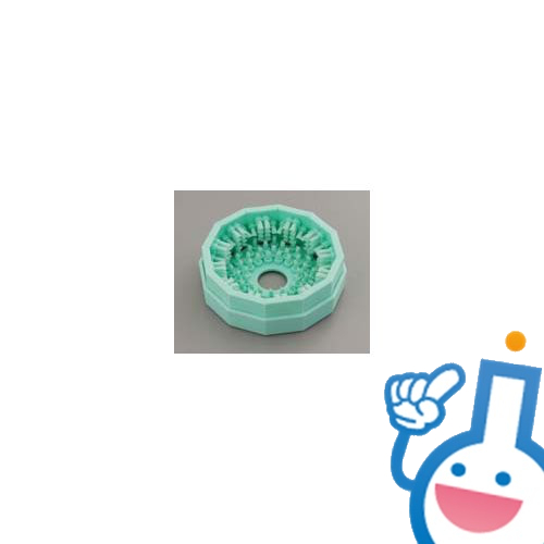 1-4711-02 つめっこ除菌ブラシ 555