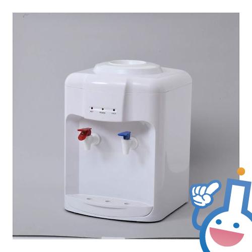 山善(YAMAZEN) YWS-2 卓上ウォーターサーバー
