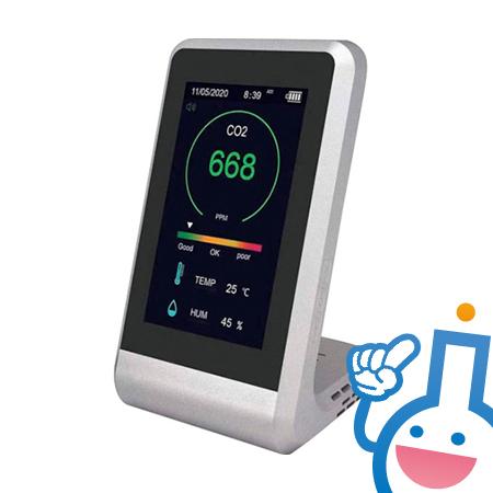 64-8278-19 リンクサス TOA-CO2MG-001 CO2マネージャー